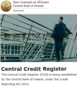 Central Credit RegistrerB_14.07.17