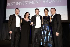 Dublin Best Broker 2017