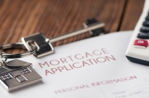 Tracker Mortgage